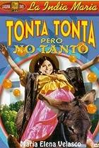 Image of Tonta tonta pero no tanto