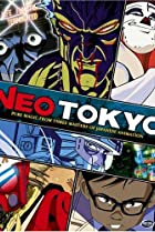 Image of Neo Tokyo