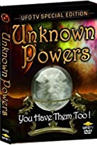 Image of Unknown Powers