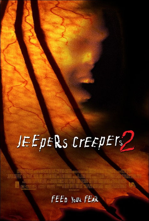 Jeepers Creepers 2 2003 Hindi Dubbed