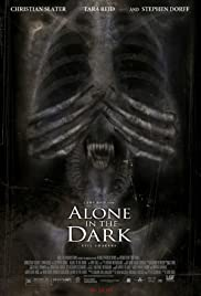 Alone in the Dark (2005) UNRATED Director's Cut 720p BluRay x264 Eng Subs [Dual Audio] [Hindi 2.0 – English 2.0] -=!Dr.STAR!=- 1.0 GB