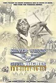 Silver Wings & Civil Rights: The Fight to Fly Poster