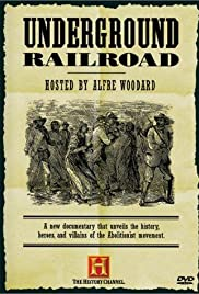 The Underground Railroad Poster