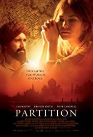 Partition (English)
