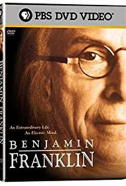 Benjamin Franklin Poster - TV Show Forum, Cast, Reviews