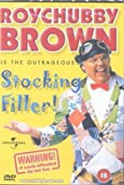 Image of Roy Chubby Brown: Stocking Filler