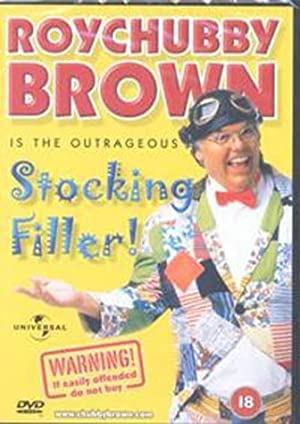 Roy Chubby Brown Hangs Up the Helmet (2001)