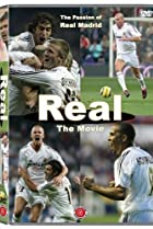 Image of Real: The Movie