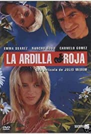 La ardilla roja (1993) Poster - Movie Forum, Cast, Reviews