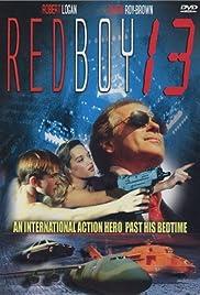 Redboy 13 Poster