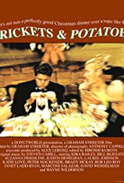 Crickets & Potatoes Poster