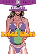 Primary image for Beach Balls