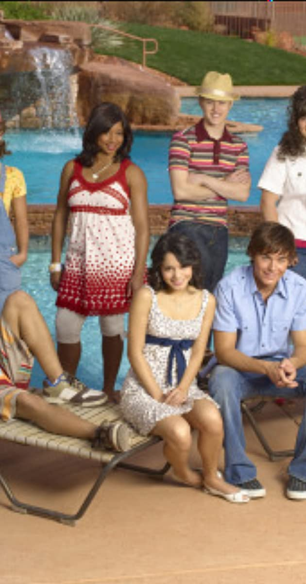 Pictures & Photos from High School Musical 2 (TV Movie ...