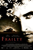 Image of Frailty