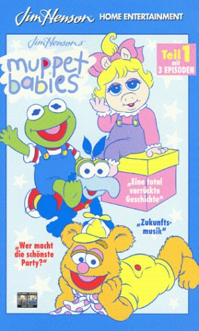 Muppet Babies (1984)