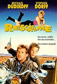 Rescue Me (1992) Poster - Movie Forum, Cast, Reviews