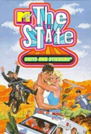 The State Poster