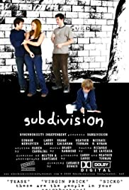 Subdivision Poster