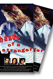 Hands of a Stranger (1987) Poster - Movie Forum, Cast, Reviews