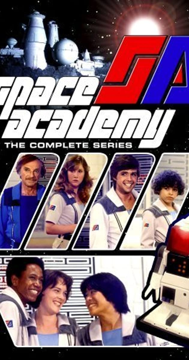 Space Academy (TV Series 1977–1979) - IMDb