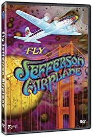 Fly Jefferson Airplane Poster