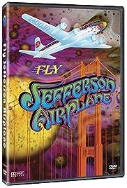 Fly Jefferson Airplane(2004) Poster - Movie Forum, Cast, Reviews