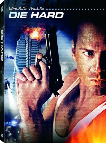cover from the Die Hard DVD