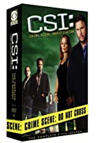 Image of CSI: Crime Scene Investigation: Grave Danger: Part 1