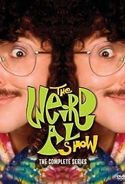 The Weird Al Show Poster - TV Show Forum, Cast, Reviews