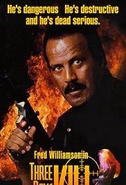 Three Days to a Kill(1992) Poster - Movie Forum, Cast, Reviews