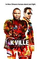 Image of K-Ville