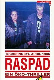 Raspad(1990) Poster - Movie Forum, Cast, Reviews