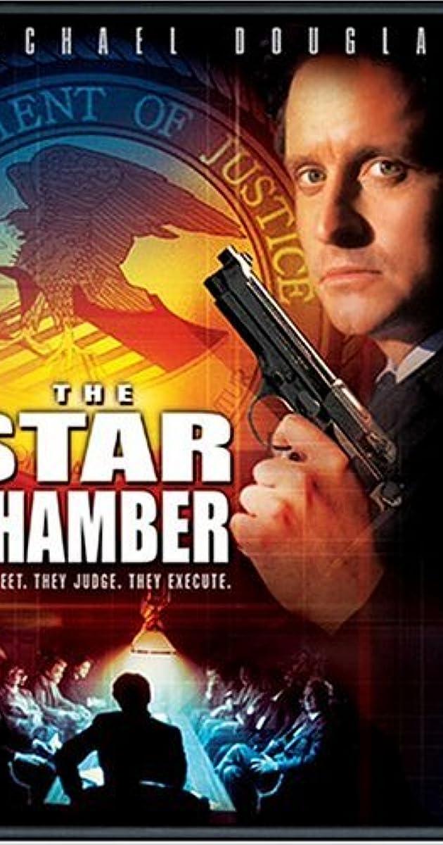 The Star Chamber (1983) - IMDb