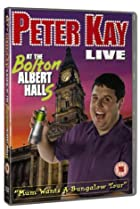 Image of Peter Kay