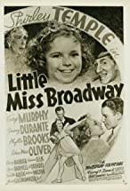 Primary image for Little Miss Broadway