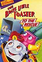 Primary image for The Brave Little Toaster to the Rescue