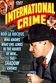 International Crime (1938) Poster - Movie Forum, Cast, Reviews