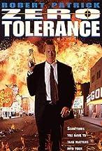 Primary image for Zero Tolerance