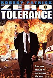 Zero Tolerance(1994) Poster - Movie Forum, Cast, Reviews