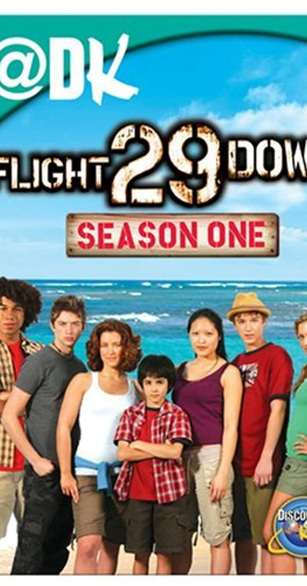 Flight 29 down cast then and now for Craft shows on tv