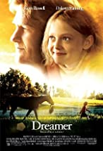Primary image for Dreamer: Inspired by a True Story