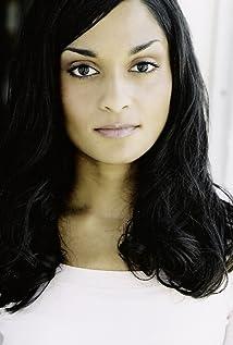 Aktori Sunita Prasad