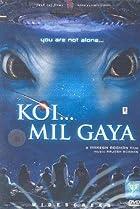 Image of Koi... Mil Gaya