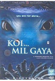 Watch Movie Koi... Mil Gaya (2003)
