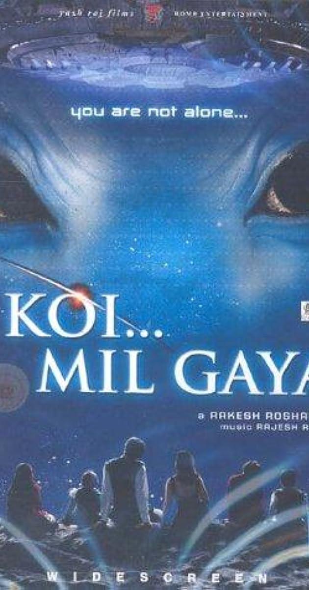Koi mil gaya 2003 imdb for Koi mil gaya 2