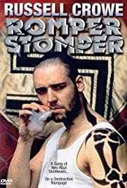 Romper Stomper (1992) Poster - Movie Forum, Cast, Reviews