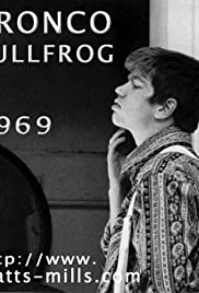 Bronco Bullfrog (1970) Poster - Movie Forum, Cast, Reviews
