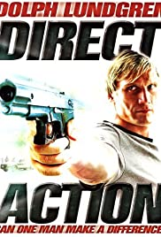 Direct Action Poster