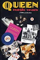 Queen: Magic Years, Volume One - A Visual Anthology (1987) Poster