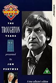 'Doctor Who': The Troughton Years Poster